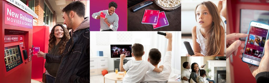 Redbox is America's destination for affordable and convenient new-release movie rentals.